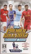 2013 Topps Premier Gold