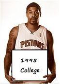 1995 College