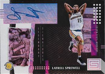 SPREWELL Latrell