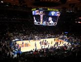 Indiana Pacers @ New York - 19/03/2014