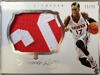 2013-14 Panini Flawless Rookie Patches #13